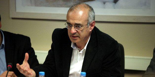 Μάρδας: Οι διαπραγματεύσεις με τους θεσμούς θα ολοκληρωθούν μέχρι τις 20