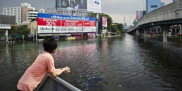 Η κλιματική αλλαγή υπονομεύει τη δημόσια