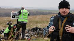 Στοιχεία για την κατάρριψη της πτήσης MH17