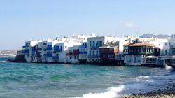 «Μετακομίζουν» στα νησιά οι