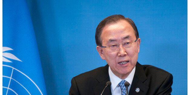 Οι καταγγελίες για σεξουαλική κακοποίηση παιδιών «έφαγαν» τον απεσταλμένο του ΟΗΕ στην