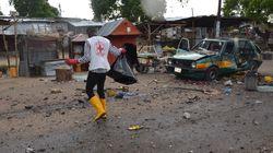 Νέο αιματοκύλισμα στη Νιγηρία από έκρηξη σε κατάμεστη αγορά. Η επίθεση θυμίζει Μπόκο