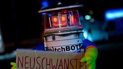 Κατέστρεψαν το φιλικό ρομποτάκι που έκανε ωτοστόπ ανά τον κόσμο για να ανακαλύψει αν οι άνθρωποι είναι άξιοι