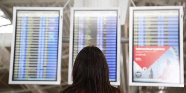 Στα ύψη η επιβατική κίνηση στα ελληνικά αεροδρόμια τον Ιούλιο. Άγγιξε τα 7,7