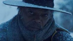 Οι «Hateful Eight» είναι εδώ: Δείτε το πρώτο trailer της νέας ταινίας του