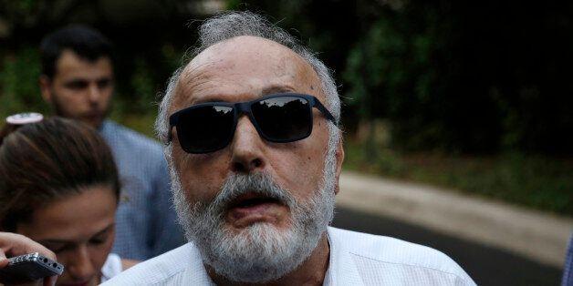 Κουρουμπλής: Η τρόικα θέλει επιστροφή του 5ευρου στα νοσοκομεία. Παρουσιάζουμε