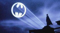 10 μαθήματα ζωής που πήραμε από τον Batman, αλλά με λίγη βοήθεια από έναν stand up