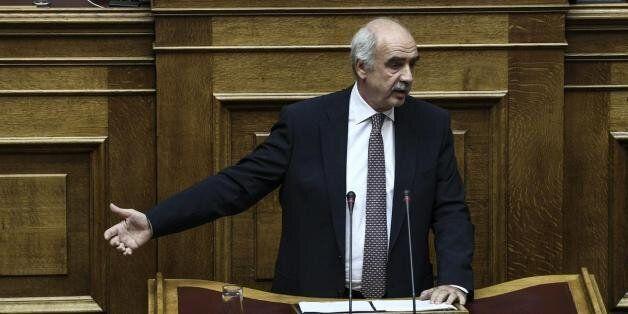 Ομόφωνα αποφάσισε η ΚΟ της ΝΔ να υπερψηφίσει τη νέα συμφωνία με τους