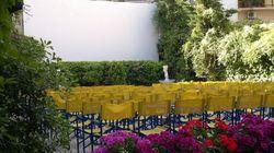 Ένας σινεφίλ μετράει τ' άστρα: Τα 12 αγαπημένα θερινά σινεμά του