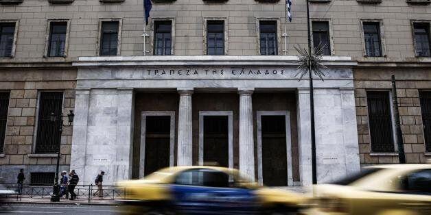 ΤτΕ: Μειώθηκε η χρηματοδότηση των ελληνικών τραπεζών μέσω του