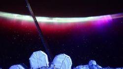Timelapse: Το Βόρειο Σέλας από τον Διεθνή Διαστημικό