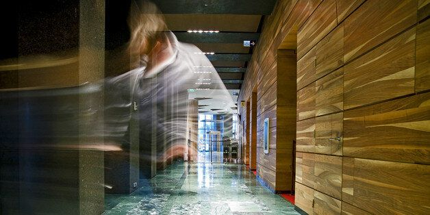 Επτά στοιχειωμένα ξενοδοχεία που ίσως να φοβόσασταν να