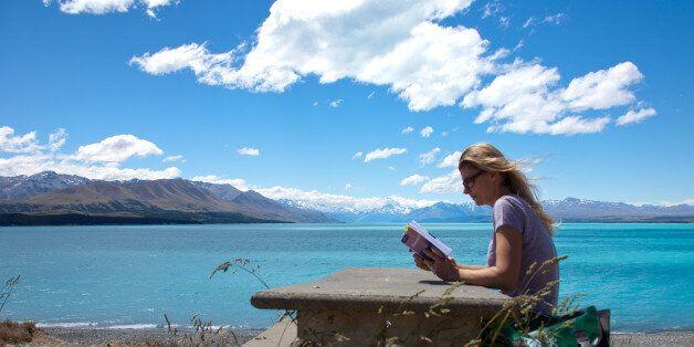 Δέκα βιβλία ταξιδιωτικής