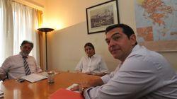 Τώρα θα δούμε εάν υπάρχει αλληλεγγύη στην ΕΕ, λέει ο Τσίπρας για τη διαχείριση του