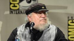 O Martin αποκαλύπτει το φινάλε που θέλει να «δώσει» στο Game of Thrones...και μας ξαφνιάζει.