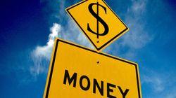 Το 8,6% του πληθυσμού ελέγχει το 85% του πλούτου. 164τρισ. δολάρια βρίσκονται σε χέρια