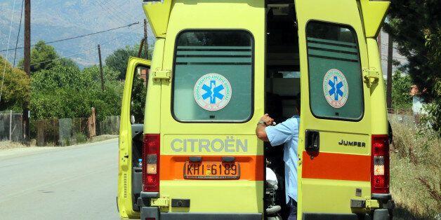 Νεκρός υπαξιωματικός μετά από αυτοτραυματισμό με υπηρεσιακό