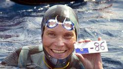 Εξαφανίστηκε η Ρωσίδα παγκόσμια πρωταθλήτρια της ελεύθερης κατάδυσης, Νατάλια