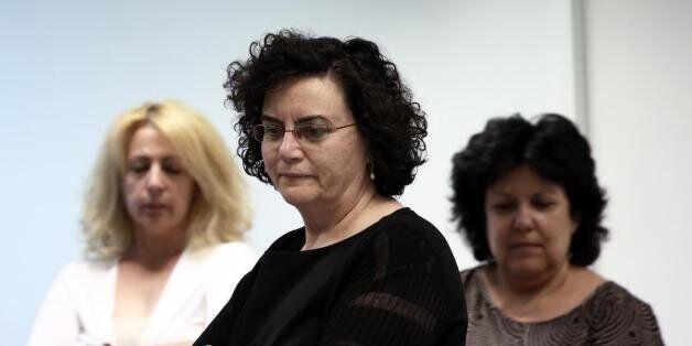 Η ΚΕ του ΣΥΡΙΖΑ εκφράζει τη στήριξή της στην Νάντια