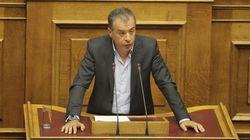 Σταύρος Θεοδωράκης: Είστε οι πολιτικάντιδες που είπατε τα πάντα για να έρθετε στην