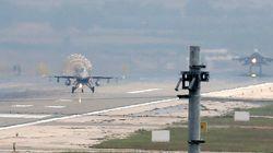 Νέοι βομβαρδισμοί θέσεων Κούρδων ανταρτών από την τουρκική