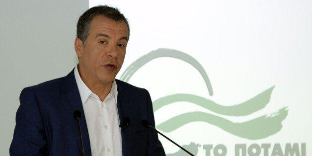 Σταύρος Θεοδωράκης: Κακομαθημένη η Ζωή Κωνσταντοπούλου. Η Διάσκεψη των προέδρων μπορεί να αρχίσει και...