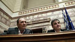«Πεδίο μάχης» η Βουλή για την τροπολογία που προβλέπει αλλαγές στο συνταξιοδοτικό των δημοσίων