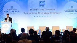 Το πρώτο ελληνικό venture fair έγινε