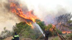 Πιθανός εμπρησμός η πυρκαγιά στην