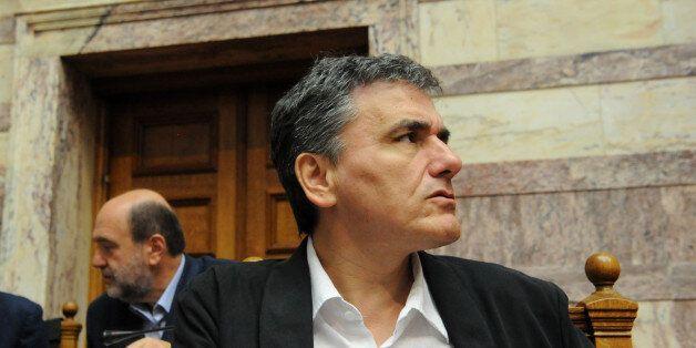 Τσακαλώτος: Δεν θέλω να πιστέψω ότι υπάρχουν δυνάμεις και στην Ελλάδα που θέλουν να μας πάνε σε