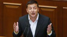 Ukraine Minister Denies Trump Pressured Zelenskiy During Call: Report
