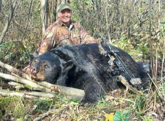 Nέες φρικιαστικές αποκαλύψεις για το δολοφόνο του Σεσίλ του λιονταριού: Είχε σκοτώσει παράνομα και μια