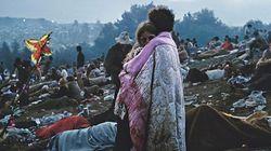 Το κορίτσι της εμβληματικής φωτογραφίας από το θρυλικό φεστιβάλ του Γούντστοκ το '69