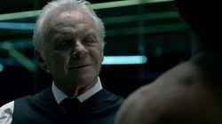Westworld: Δείτε το πρώτο trailer της νέας, σκοτεινής σειράς του HBO με πρωταγωνιστή τον Anthony