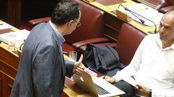 Ο χάρτης των αντιδρώντων βουλευτών του ΣΥΡΙΖΑ. Οι 43 βουλευτές που θα κρίνουν αν θα πάμε ή όχι στις