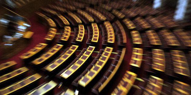 Βουλή: Κατατέθηκε το σχέδιο νόμου σχετικά με την «τραπεζική αργία βραχείας