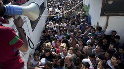 Κως: Σε εξέλιξη η ταυτοποίηση 2.000 μεταναστών. Κόντρα μεταξύ του δημάρχου και της