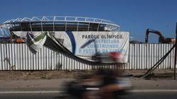 Σε άθλιες συνθήκες ζουν οι εργάτες που κατασκευάζουν το Ολυμπιακό Χωριό στο Ρίο ντε