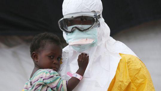 Έμπολα. Ελπίδα για πρώτη φορά από το νέο εμβόλιο. Τι λέει ο υπεύθυνος των Γιατρών Χωρίς Σύνορα που αναζητά τα μέσα για την κα...