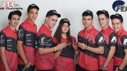 F1 in Schools: Έλληνες μαθητές σε παγκόσμιο σχολικό διαγωνισμό Formula