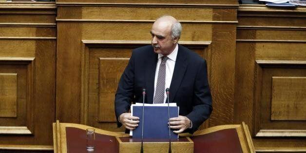 Μεϊμαράκης:Ιδιοκτησία της κυβέρνησης τα μέτρα. Να ολοκληρώσει το έργο της, δεν θέλουμε