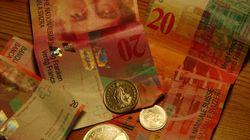 Τρόπος υπολογισμού των χαμένων χρημάτων λόγω διαφοράς ισοτιμίας ευρώ/Ελβετικού