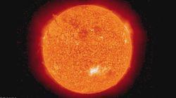 Μην πανικοβληθείτε: Εάν χτυπήσει τη γη ηλιακή καταιγίδα θα το μάθετε μόλις 12 ώρες
