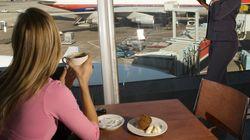 AirGrub: Η εφαρμογή που σας επιτρέπει να παραγγείλετε φαγητό για να σας περιμένει στο