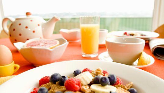 Από την Κουάλα Λουμπούρ ως το Πουέρτο Ρίκο: Τι τρώνε για πρωινό σε κάθε γωνιά της