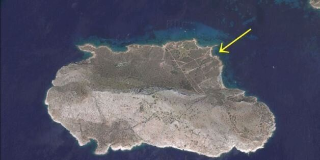 Απορρίπτεται το αίτημα πώλησης της νήσου Πάτροκλος σε νεοϊδρυθείσα