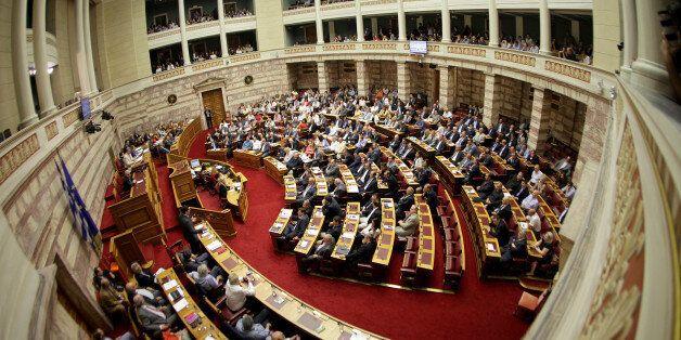 Κατατέθηκε το νομοσχέδιο για τον Κώδικα Πολιτικής Δικονομίας και διατάξεις των