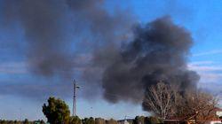 Το πόρισμα για τη συντριβή του ελληνικού F-16 στην Ισπανία που κόστισε τη ζωή σε 11
