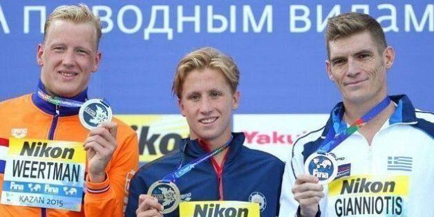 Μετάλλιο και (στο) Ρίο ο