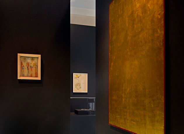«Ameτρία»: Ένας εκθεσιακός λαβύρινθος στο Μουσείο